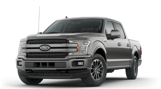 New 2019 Ford F-150 LARIAT LARIAT 4WD SuperCrew 5.5 Box for sale in Arroyo Grande, CA
